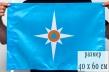 Ведомственный флаг МЧС России