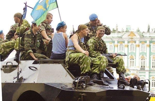 76 дивизия псков боевая подготовка: