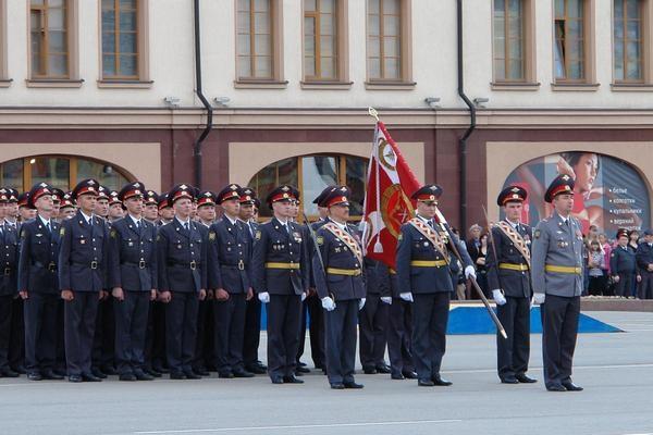 27 марта отмечается день войск национальной гвардии российской федерации, установленный приказом президента рф от 16