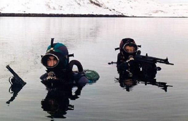 северный флот группа слушать