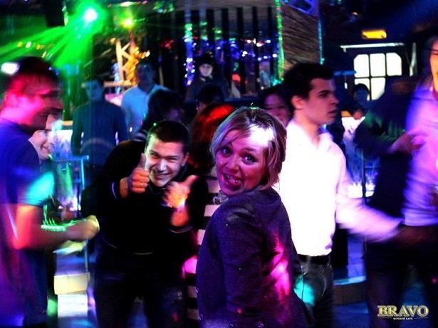 Ночной клуб браво королев вход в ночные клубы с 18 лет