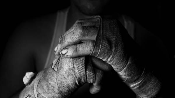Предки тактических перчаток - цестусы