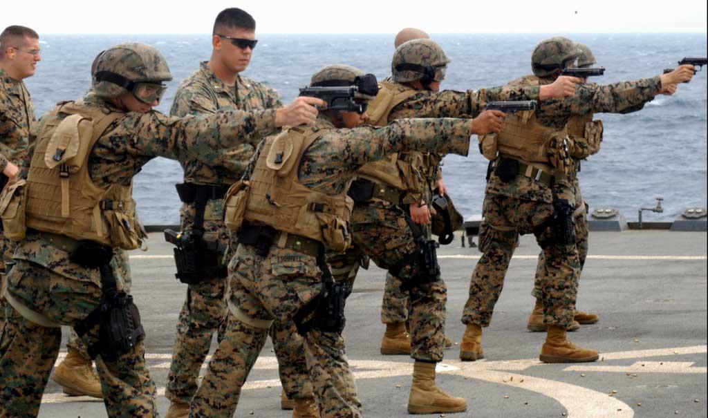 фото бойцов сомали
