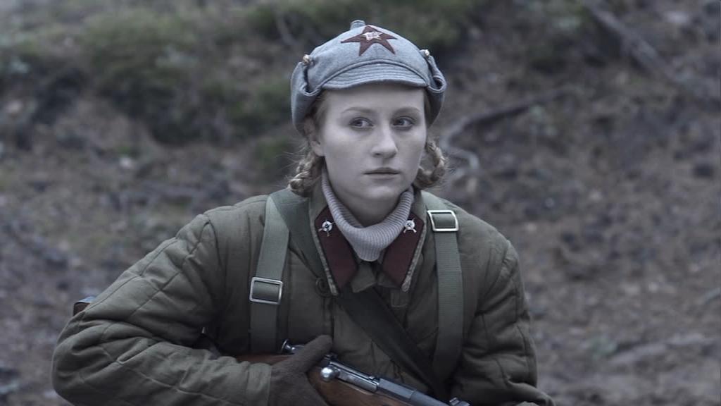 Сериал Военная разведка: Северный фронт смотреть онлайн