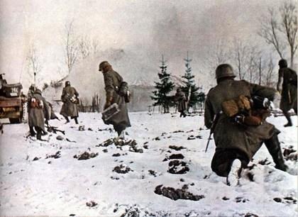 65 лет со дня битвы под москвой илюстрации: