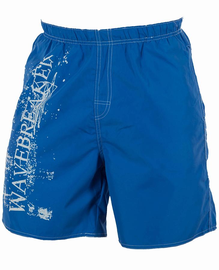 Актуальные шорты Wave Breaker для пляжного отдыха