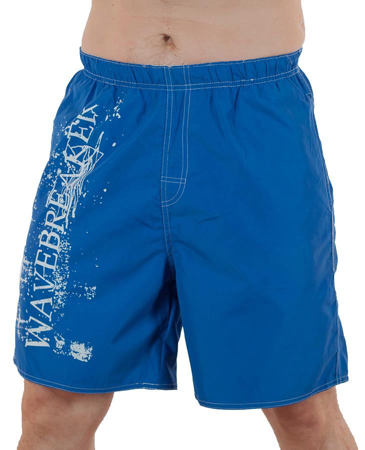 Купить актуальные шорты Wave Breaker для пляжного отдыха