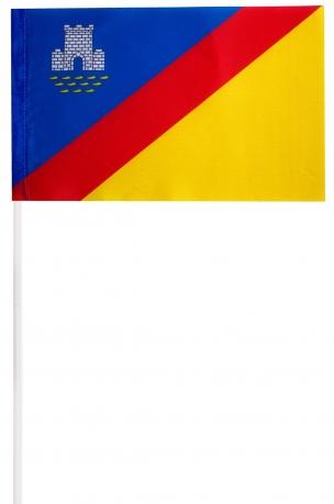 Алуштинский флажок