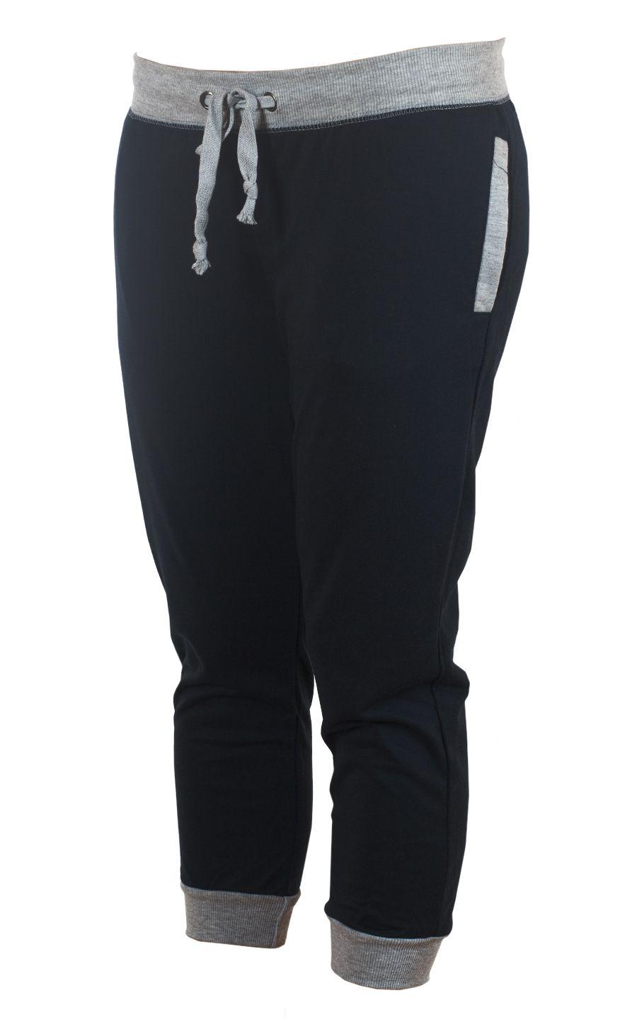 Американские брюки капри Coco Limon для фитнес-тренинга