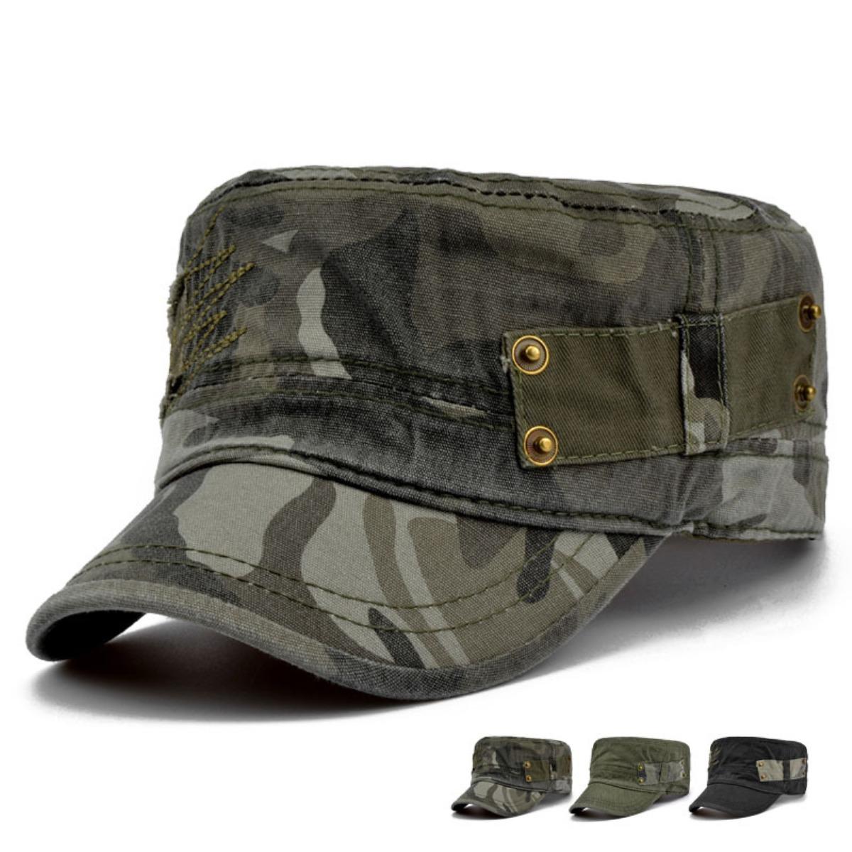 Армейская кепка