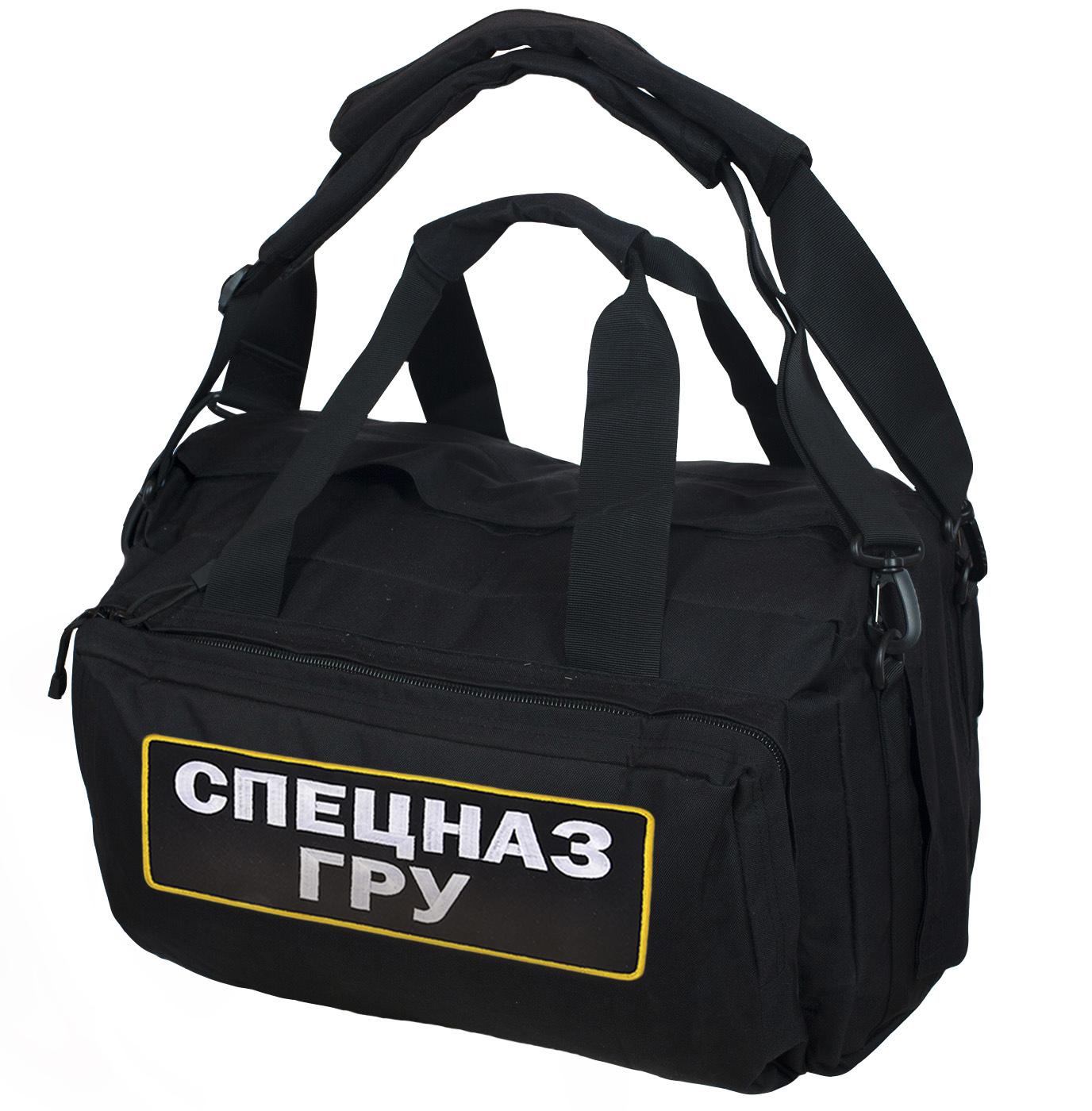 Купить армейский рюкзак Спецназа ГРУ