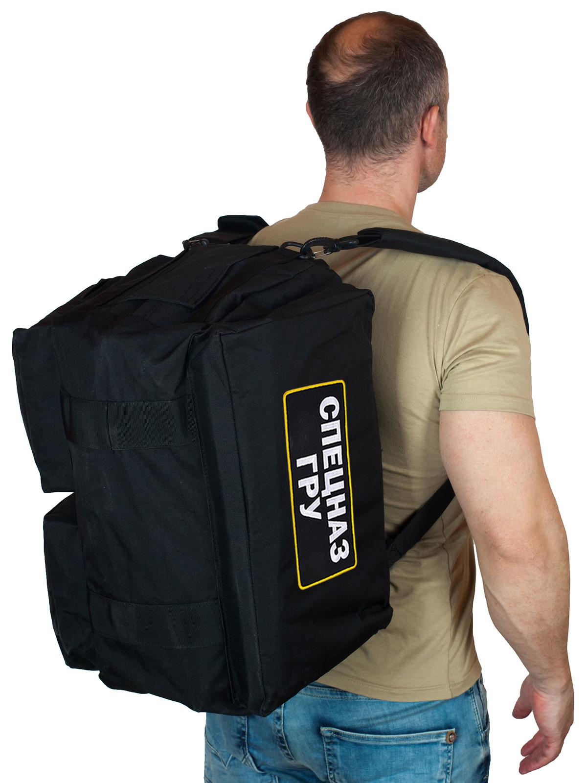 Тактическое снаряжение ГРУ: от сумок, до чего угодно! Всё в наличии