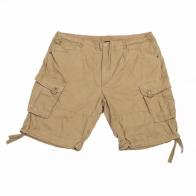 Армейские мужские шорты Brandit с карманами карго.