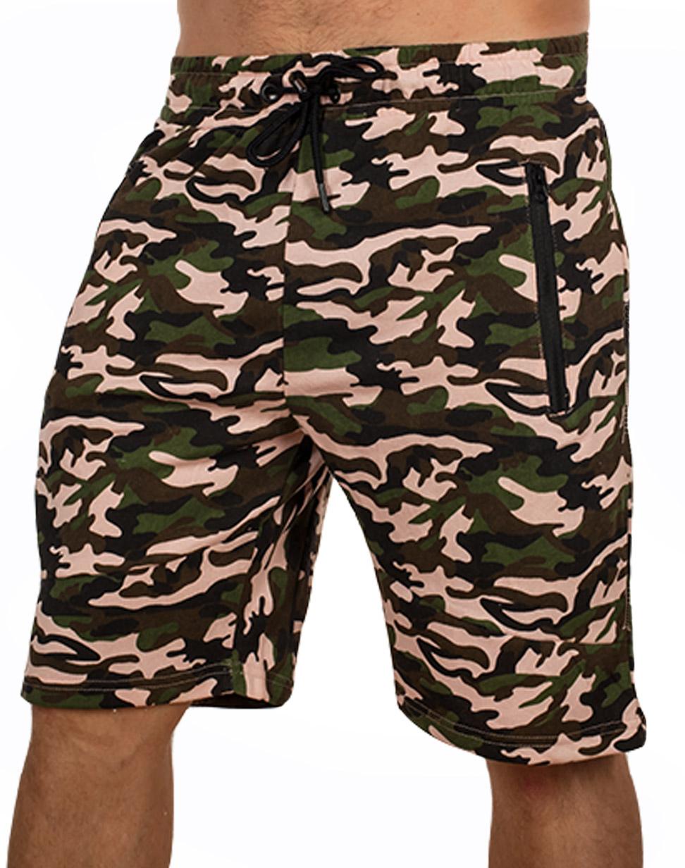 Купить фирменные армейские шорты в военторге Военпро