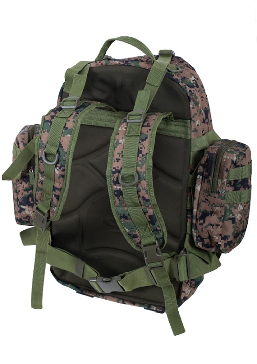 Армейский рюкзак Морской пехоты
