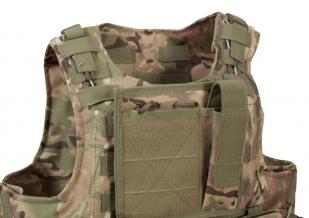 Чехол бронежилета FSBE Multicam
