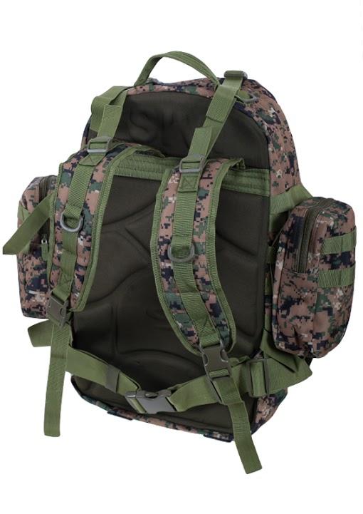 Ратный спецназовский рюкзак ГРУ – лучшая по Москве цена