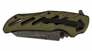 Армейский складной нож Mtech Ballistic MT-A904GR - купить выгодно