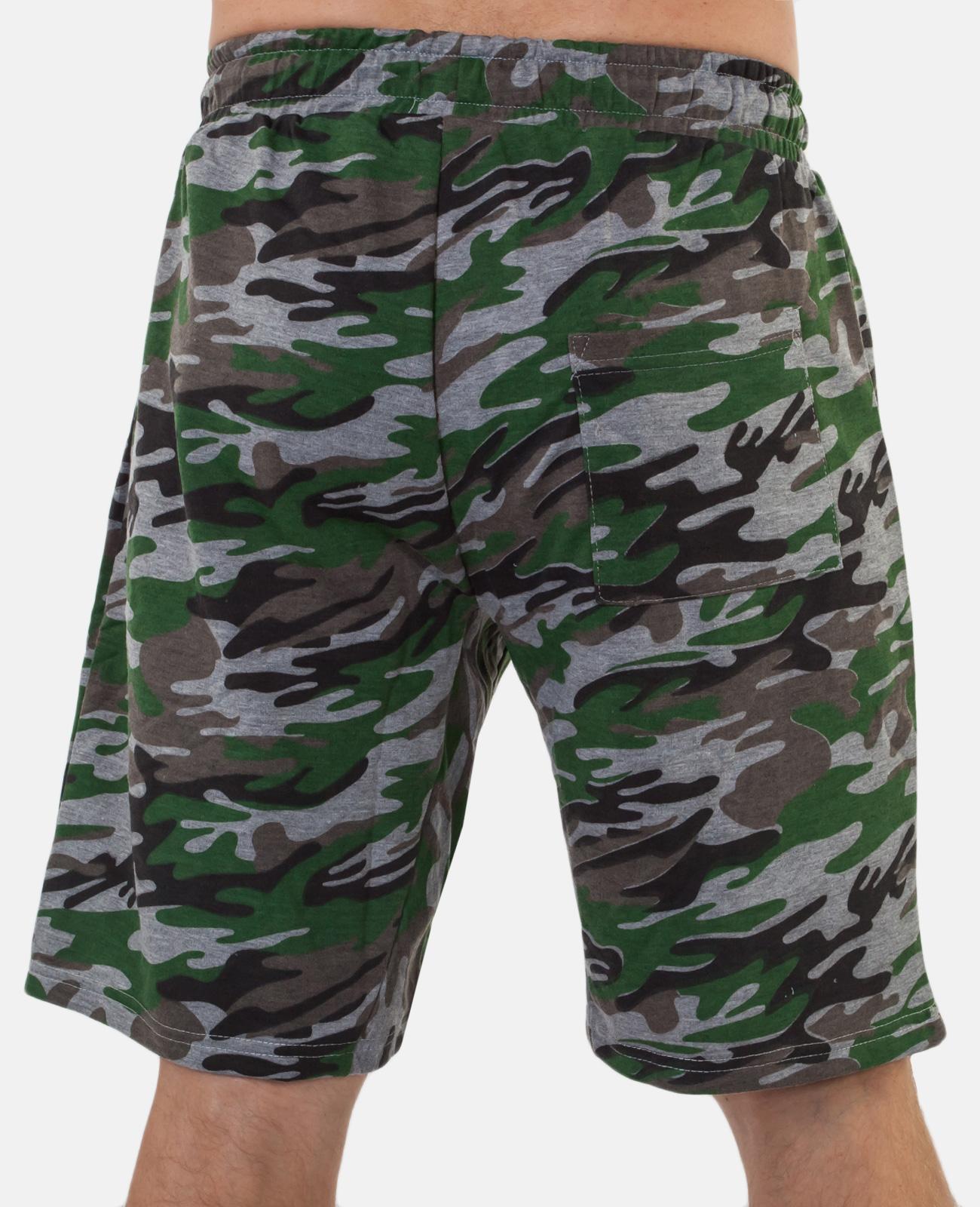 Большой выбор армейских шорт в интернет магазине Военпро
