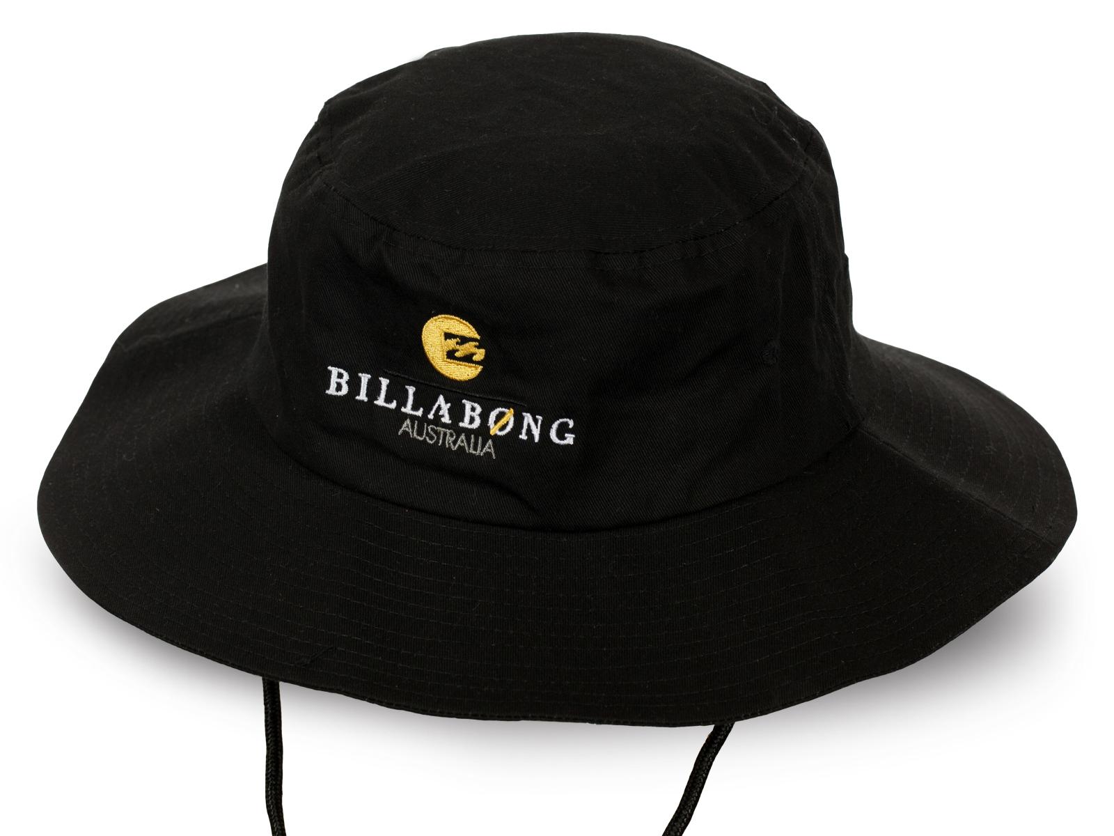 Австралийская панама от BillaBong