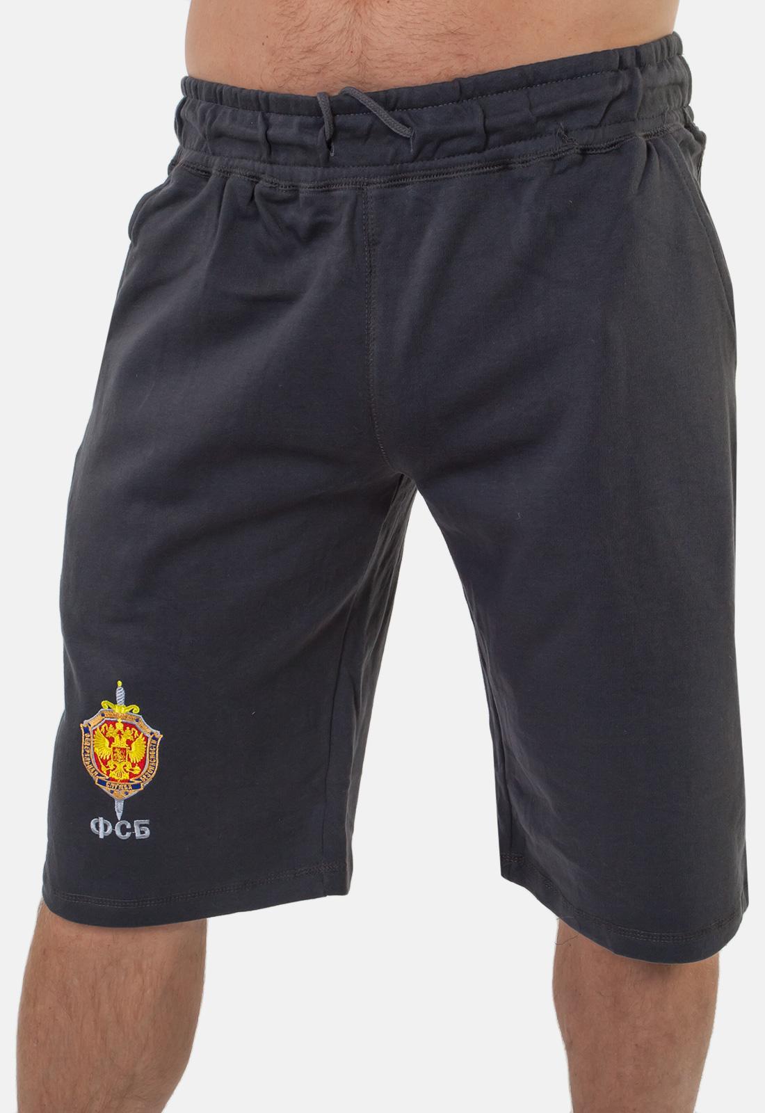 Купить в военторге Военпро мужские шорты ФСБ