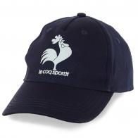 Спортивная брендовая бейсболка Le Coq Sportif – для тех, кто знает, чего хочет