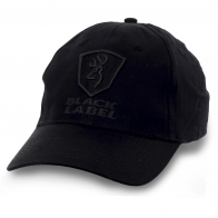 Бейсболка Black Label от Browning