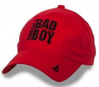Бейсболка детская от BAD BOY