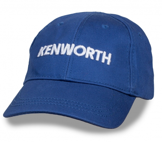Бейсболка Kenworth