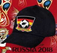 Бейсболка немецкой сборной по футболу.