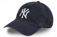 Бейсболка New York Yankees