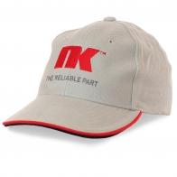 Фирменная бейсболка уважаемого товарного знака NK The Reliable Part. Цвет и фасон, которые никогда не выходят из моды