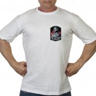 Белая футболка со Сталиным