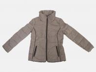 Бежевая женская куртка Orsay (Германия)