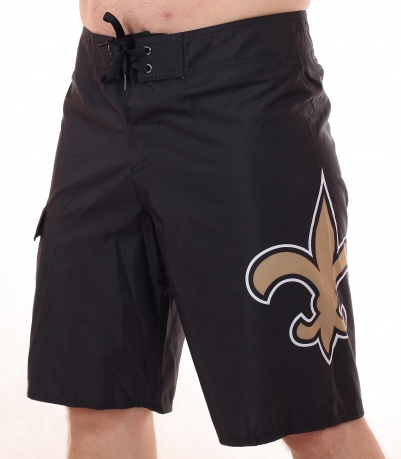 Бордшорты New Orlean Saints NFL