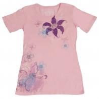 Брендовая футболка Universal Studius для девочки
