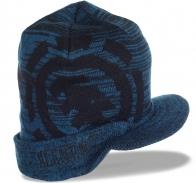 Брендовая мужская шапка-кепка от ELEMENT