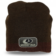 Брендовая шапка Mossy Oak. Выбирайте лучшее!