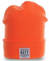 Брендовая сочная шапка привлекательной модели Neff всем кто увлекается спортом