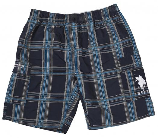 Брендовые шорты для отдыха U.S Polo