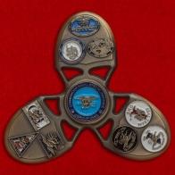 Челлендж коин 1-го полка спецназа ВМС США