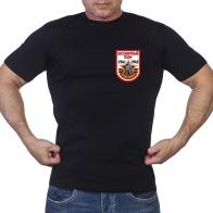 Черная футболка Бессмертный полк 1941-1945 для участников акции