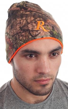 Охотничья шапка