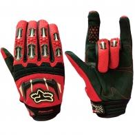 Чопперские крутые перчатки от топового бренда Clarino