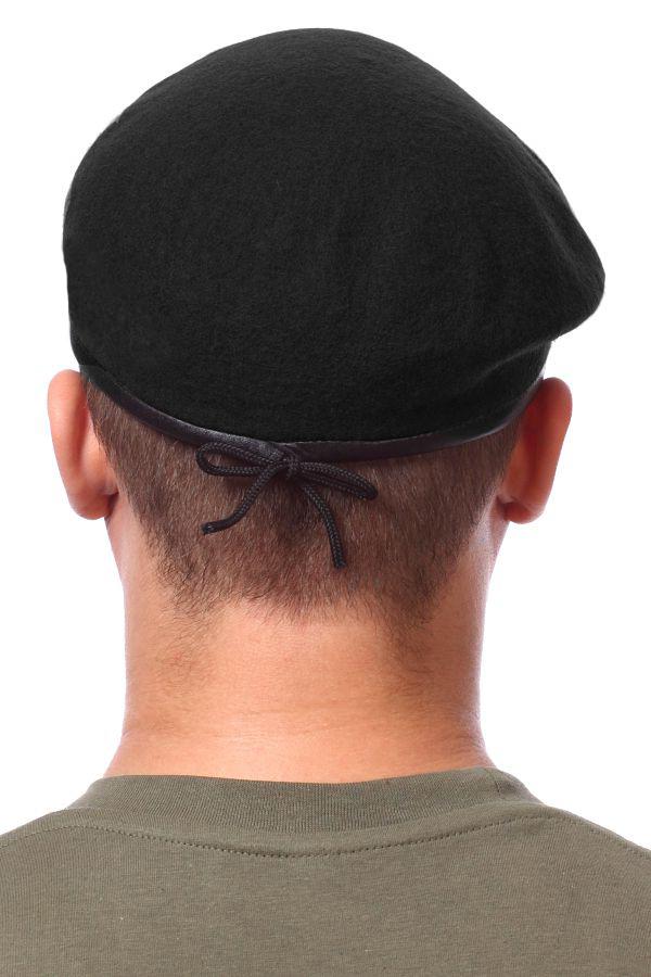 Заказать черный берет Морской пехоты