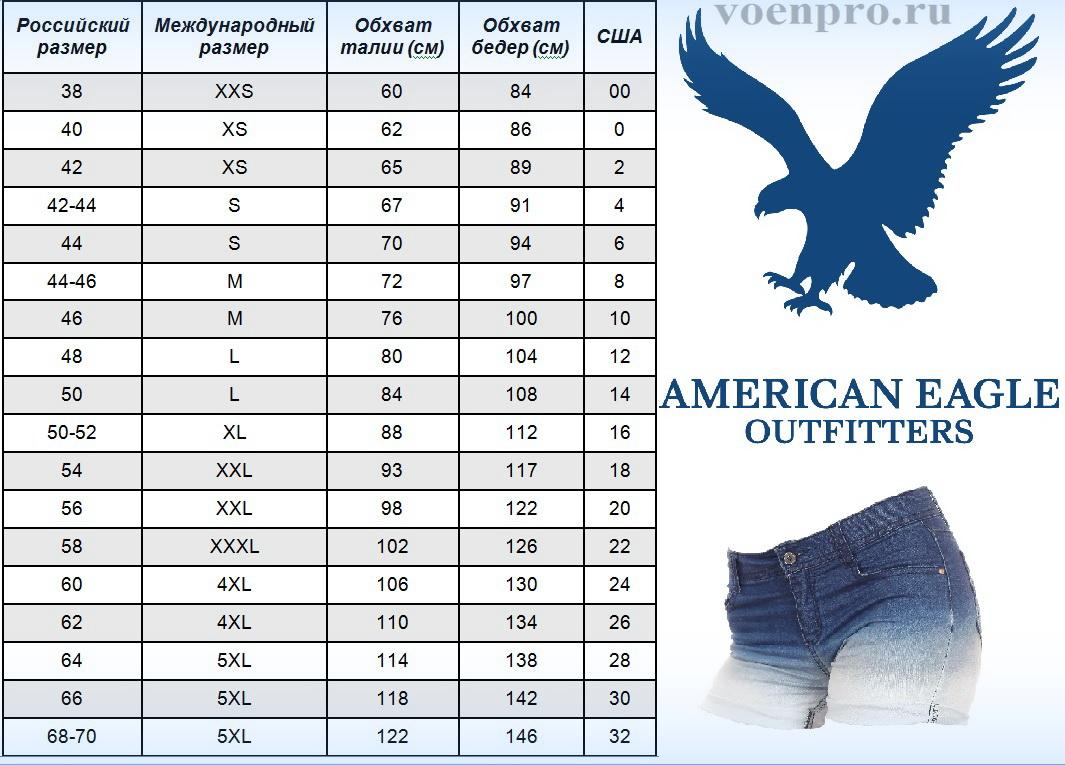 Четкие шортики American Eagle® (США) для красотки с попкой как орех. И пышечек порадуем!