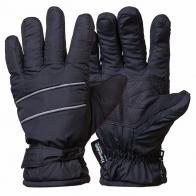 Детские зимние непромокаемые перчатки на тинсулейте