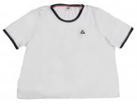 Дизайнерская мужская футболка от бренда Le Cog Sportif®