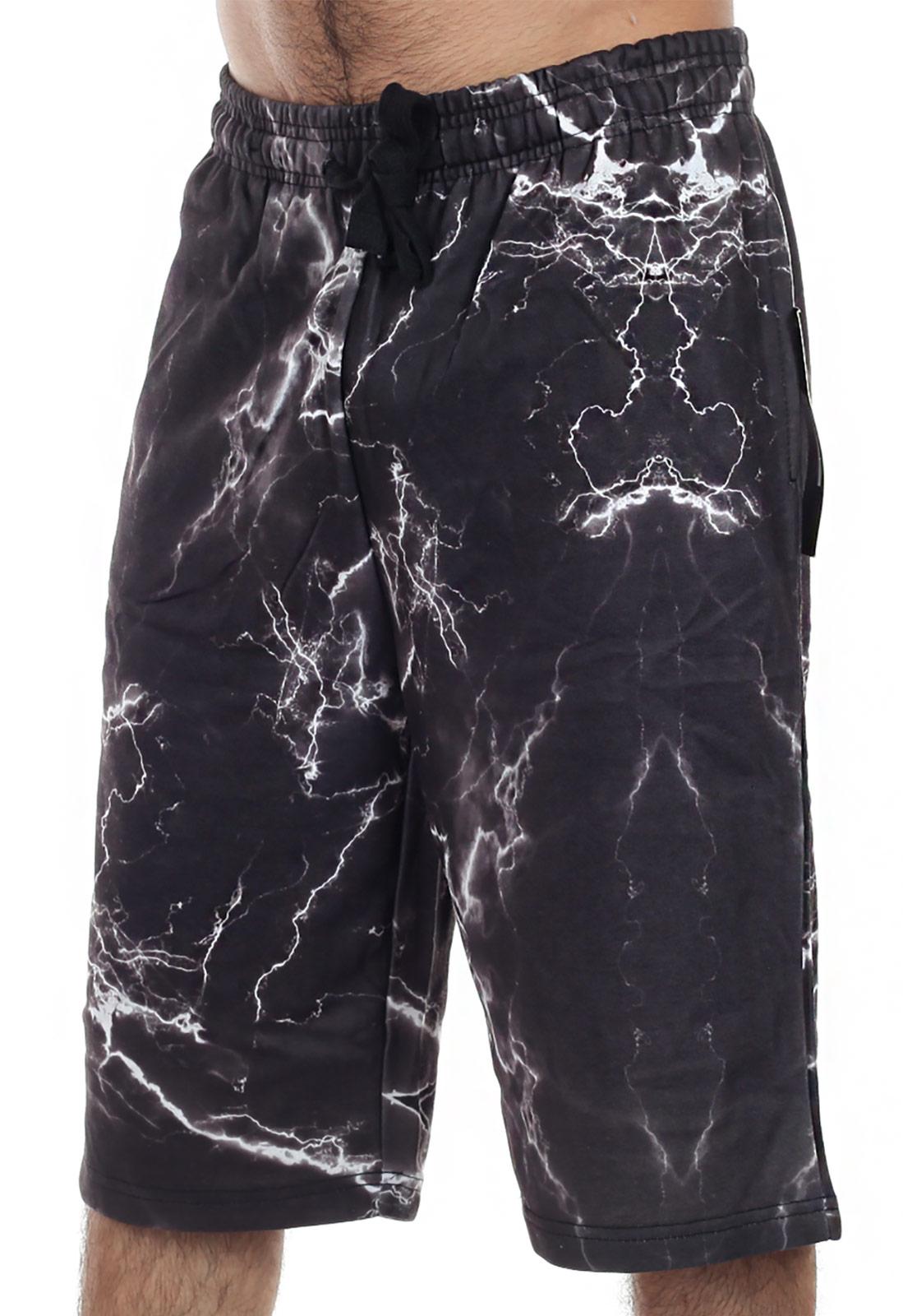 Купить в интернет магазине Москвы мужские шорты на резинке