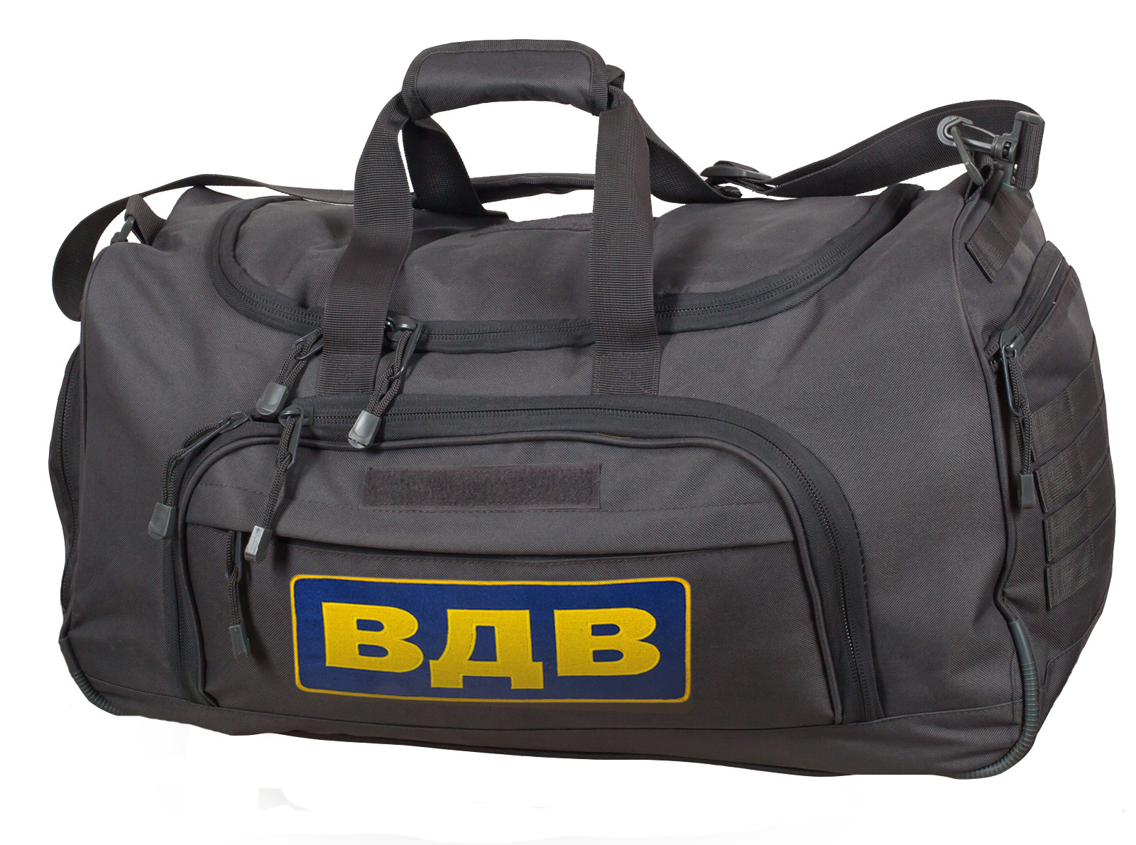 Купить в Москве мужскую дорожную сумку ВДВ
